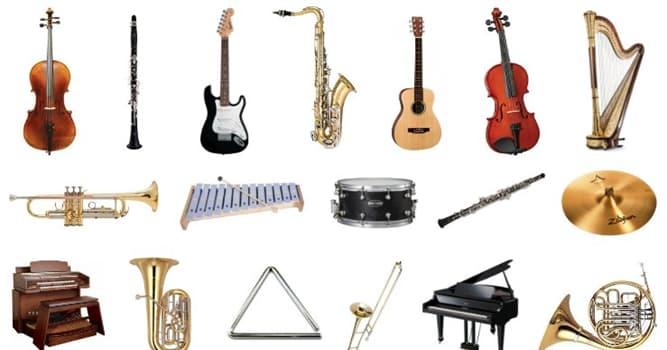 Cultura Pregunta Trivia: ¿Qué instrumento musical tocaba Wallace Hartley?
