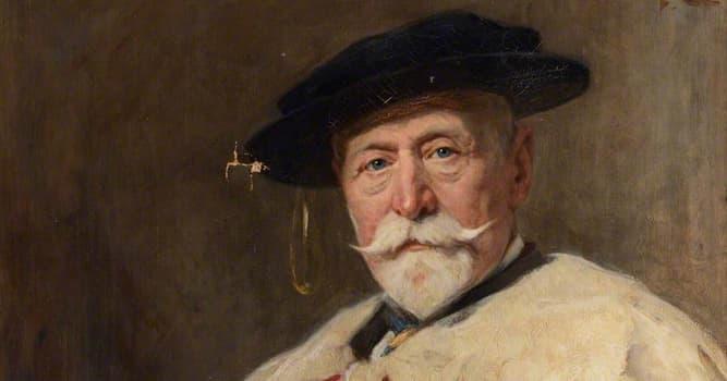 Historia Pregunta Trivia: ¿Qué inventó Thomas Clifford Allbutt?