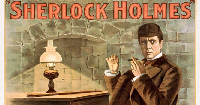Cultura Pregunta Trivia: ¿Qué profesión tenía Moriarty en las historias de Sherlock Holmes?