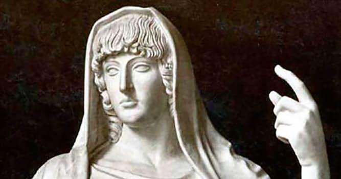 Historia Pregunta Trivia: ¿Qué protegían las vestales, sacerdotisas de la Antigua Roma?