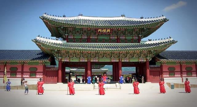 Cultura Pregunta Trivia: ¿Qué representan los Dokkaebi en la cultura coreana?