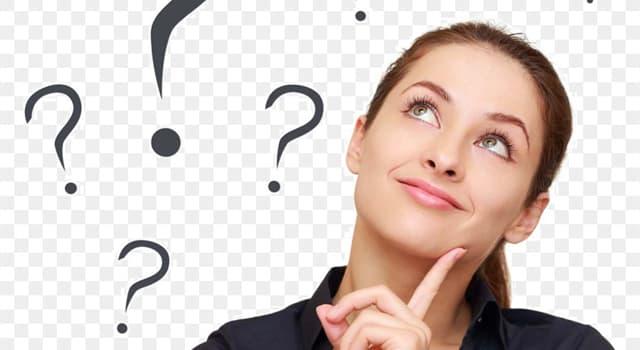 Naturaleza Pregunta Trivia: ¿Qué tipo de animal es el tocororo?