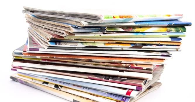Сiencia Pregunta Trivia: ¿Qué tipo de publicación es la revista The Lancet?