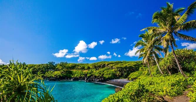 Cultura Pregunta Trivia: ¿Quién es el creador de Hawái según una versión de la mitología polinesia?
