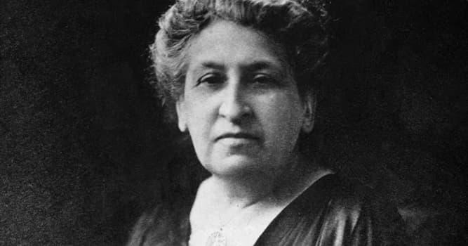 Historia Pregunta Trivia: ¿Quién fue Aletta Henriëtte Jacobs?