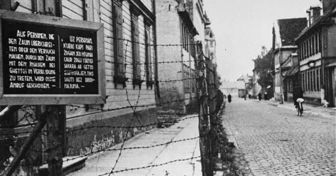 """Historia Pregunta Trivia: ¿Quién fue apodado """"El carnicero de Riga""""?"""