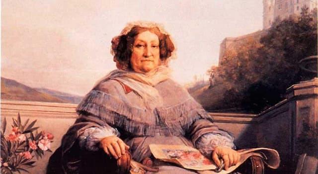 Sociedad Pregunta Trivia: ¿Quién fue Barbe Nicole Ponsardin?