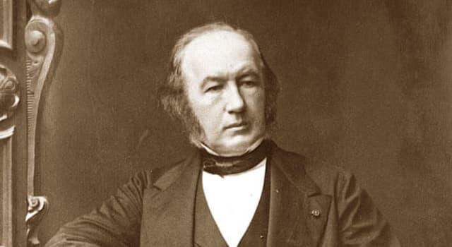 Historia Pregunta Trivia: ¿Quién fue Claude Bernard?