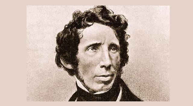 Historia Pregunta Trivia: ¿Quién fue Friedrich Wöhler?