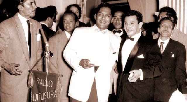 Cultura Pregunta Trivia: ¿Quién fue Julio Alfredo Jaramillo Laurido?