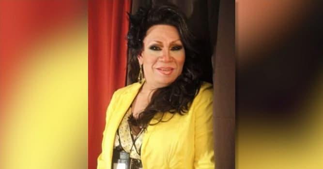 Sociedad Pregunta Trivia: ¿Quién fue Lorena Borjas?