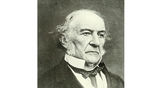 Historia Pregunta Trivia: ¿Quién fue William Ewart Gladstone?