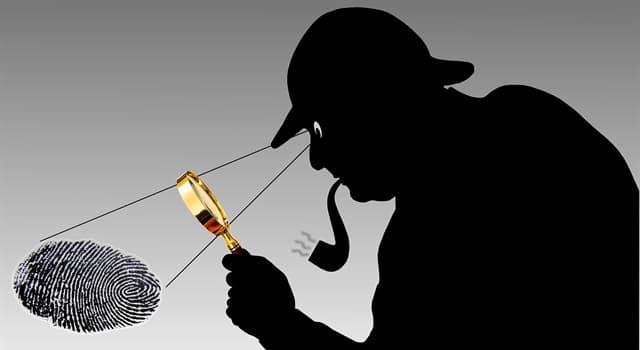 Cultura Pregunta Trivia: ¿Qué tipo de razonamiento utilizaba frecuentemente Sherlock Holmes para resolver casos criminales?