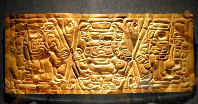Cultura Pregunta Trivia: ¿En qué país se desarrolló la antigua cultura chavín?