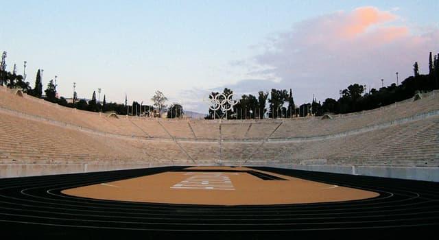 Deporte Pregunta Trivia: ¿En qué país se lleva a cabo anualmente la Maratón Clásico de Atenas?
