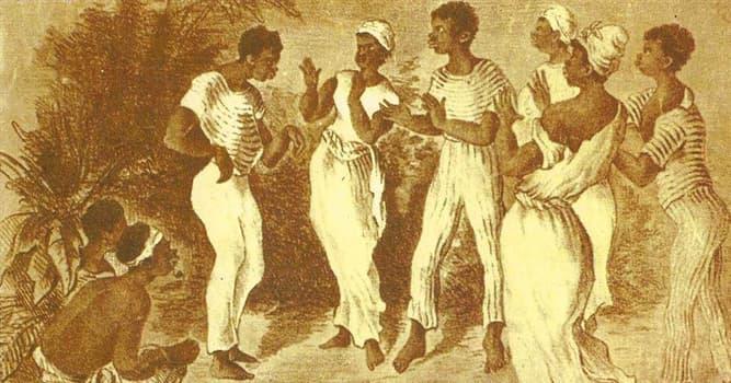 Sociedad Pregunta Trivia: ¿Qué es el candombe?