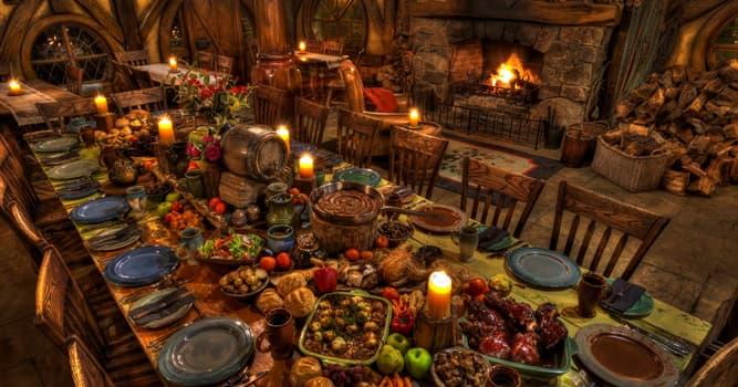 Cultura Pregunta Trivia: ¿Qué tipo de comida es el roquefort?