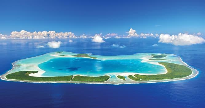 Sociedad Pregunta Trivia: ¿Qué actor fue dueño de la isla Tetiaroa ubicada en la Polinesia Francesa?