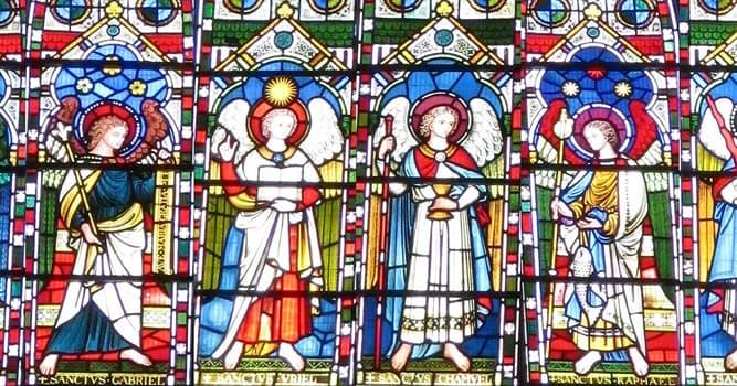 Cultura Pregunta Trivia: ¿Cómo se llama el ángel que se le apareció a María, la madre de Jesús, en la Biblia?