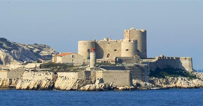 Cultura Pregunta Trivia: ¿Cómo se llama el personaje de Alejandro Dumas que logró escapar del castillo de If?