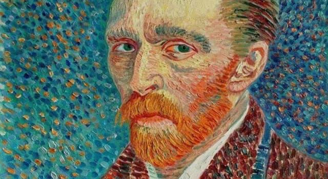 Cultura Pregunta Trivia: ¿Cuál de estos cuadros vendió en vida Vincent van Gogh?