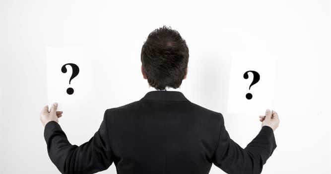 Sociedad Pregunta Trivia: ¿Cuál de estos es un mayordomo?