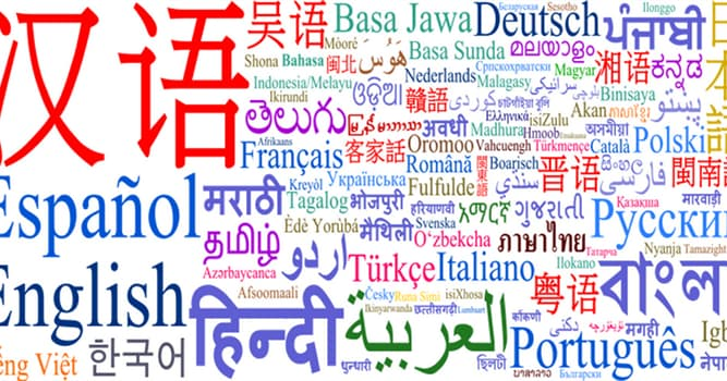 Cultura Pregunta Trivia: ¿Cuál es la lengua más hablada en el hemisferio sur?