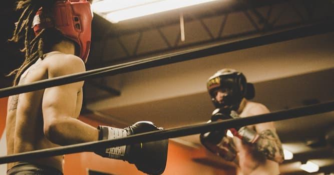 Deporte Pregunta Trivia: ¿Cuál de estas es una forma de entrenamiento empleada en deportes de combate?