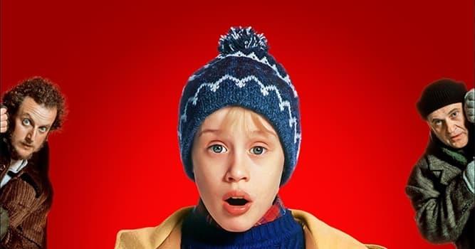 Películas Pregunta Trivia: ¿Cuántas personas se quedaron en casa en la famosa película de 1990 protagonizada por Macaulay Culkin?