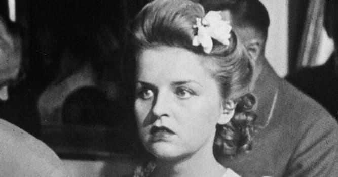 Historia Pregunta Trivia: ¿Cuántos días estuvieron casados Adolf Hitler y Eva Braun?
