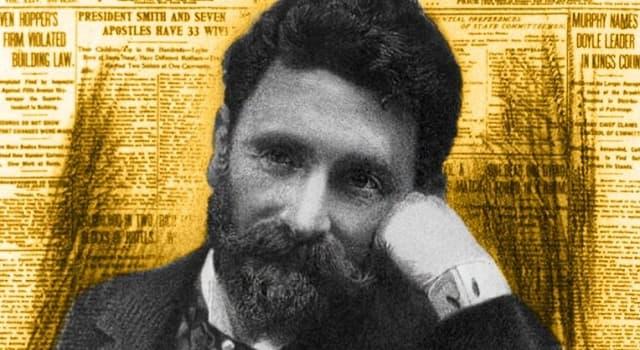 Sociedad Pregunta Trivia: ¿Dónde nació Joseph Pulitzer?
