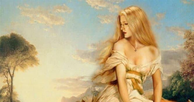 Cultura Pregunta Trivia: ¿En la mitología nórdica, qué eran las volvas?