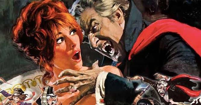 """Películas Pregunta Trivia: ¿En qué año Roman Polanski dirigió la película llamada """"La danza de los vampiros""""?"""
