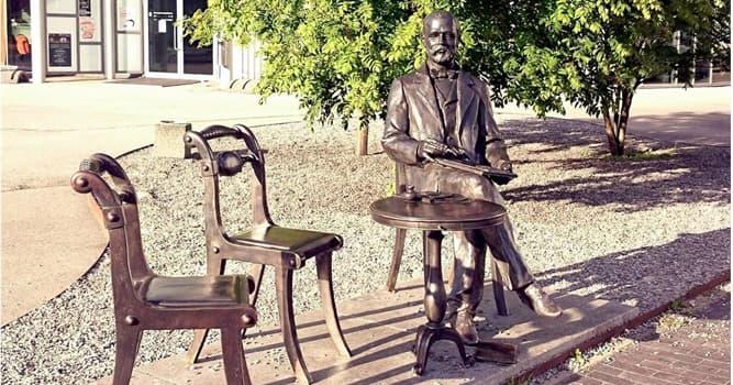 Historia Pregunta Trivia: ¿En qué ciudad estableció su negocio Gustav Fabergé?