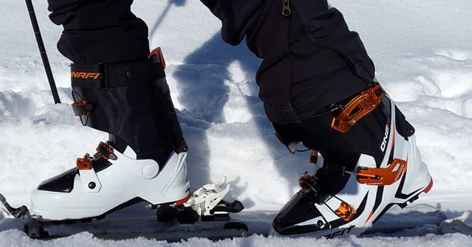 Deporte Pregunta Trivia: ¿En qué modalidad de esquí se compite en el Tour de Ski?