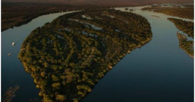 Geografía Pregunta Trivia: ¿En qué país se encuentra la isla de las Lechiguanas?