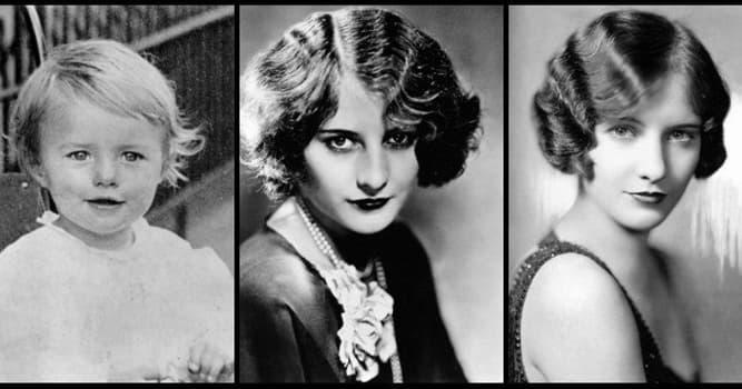 Películas Pregunta Trivia: ¿En qué serie del lejano oeste actuaba Barbara Stanwyck?
