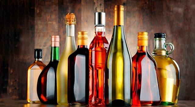 Cultura Pregunta Trivia: ¿En qué zona se produce el licor denominado Kirsch?