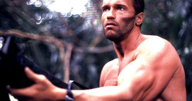 """Film & Fernsehen Wissensfrage: In welchem Film sagte Arnold Schwarzenegger """"I'll be back""""  zum ersten Mal?"""