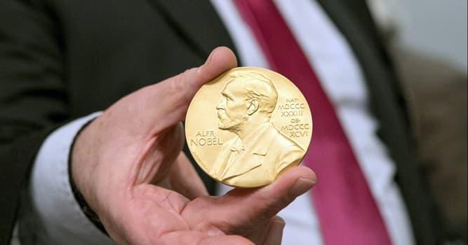 Geographie Wissensfrage: In welchem Land wird der Nobelpreis verliehen?