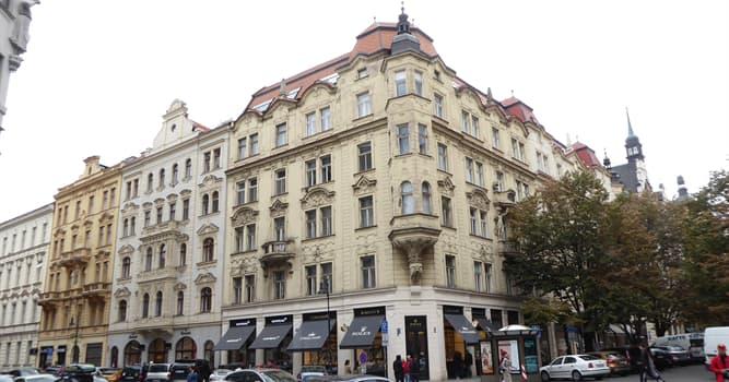 Geographie Wissensfrage: In welcher europäischen Stadt befindet sich die Pariser Straße?