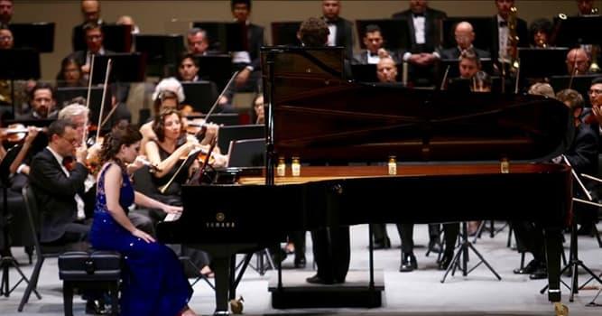 """Cultura Pregunta Trivia: ¿Para qué pianista compuso Maurice Ravel el """"Concierto para la mano izquierda"""" entre 1929 y 1931?"""