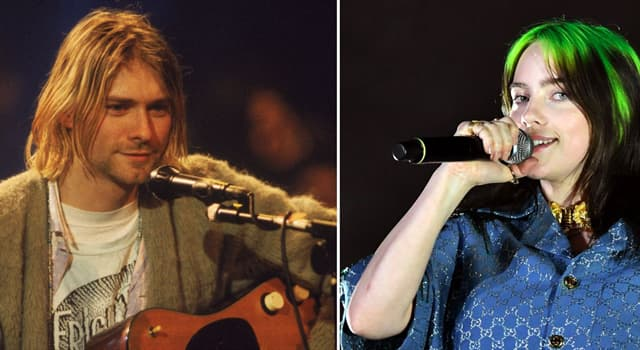 """Cultura Pregunta Trivia: ¿Qué aparece en la portada de """"Nevermind"""", segundo disco de Nirvana?"""