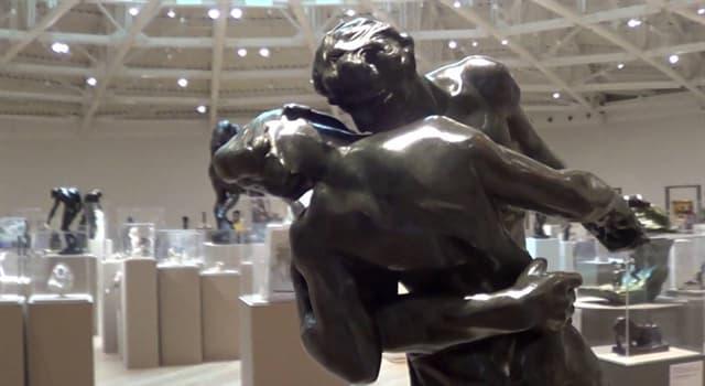 """Cultura Pregunta Trivia: ¿Qué escultora es la autora de la obra denominada """"El gran vals""""?"""