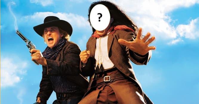 """Películas Pregunta Trivia: ¿Qué famoso actor coprotagonizó con Owen Wilson la película """"Shanghai Kid""""?"""