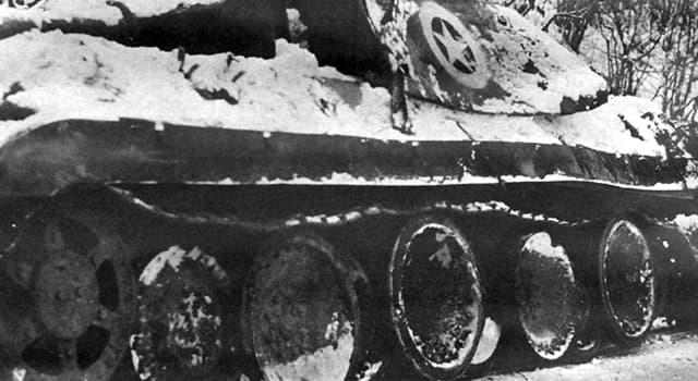 """Historia Pregunta Trivia: ¿Qué fue la """"Operación Greif"""" realizada por Alemania durante la Segunda Guerra Mundial?"""