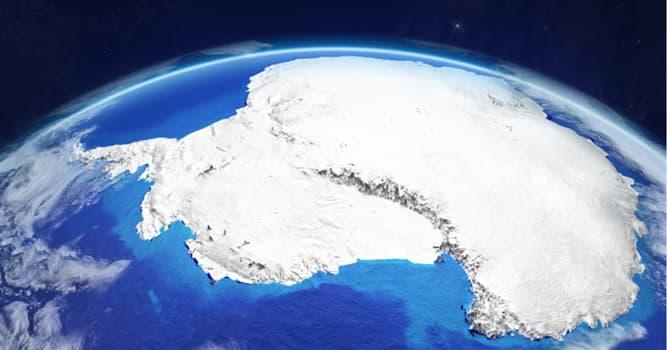 Historia Pregunta Trivia: ¿Qué lamentable hecho ocurrió en la Antártida en el año 1979?