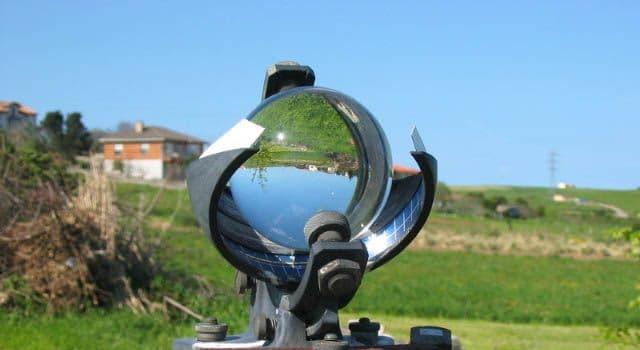 Сiencia Pregunta Trivia: ¿Qué mide un heliógrafo?