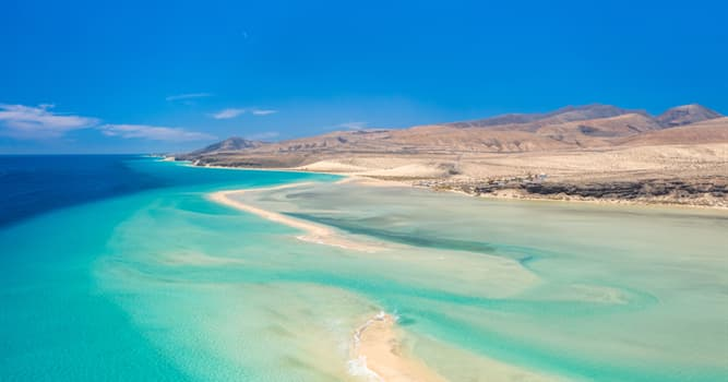 Cultura Pregunta Trivia: ¿Qué nombre recibían los antiguos aborígenes de las islas de Lanzarote y Fuerteventura, Canarias, España?