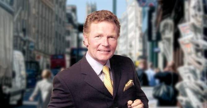 Sociedad Pregunta Trivia: ¿Qué ocultaba Jeff Pearce, un exitoso empresario que se hizo millonario?